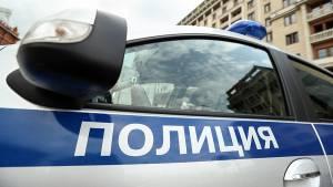 В Артемовском инспекторы ГИБДД устанавливают обстоятельства ДТП с участием ребенка